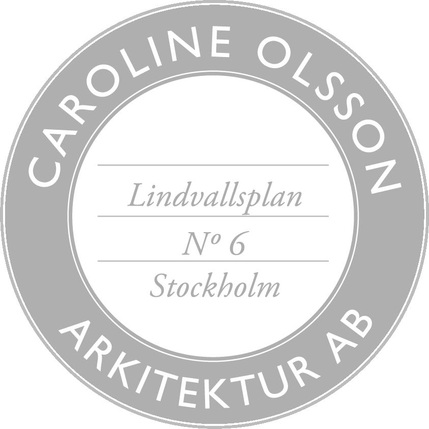 Caroline Olsson Arkitektur AB